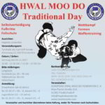 Hwal Moo Do Traditional Day 2017