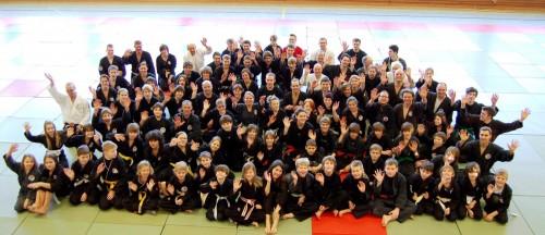 Ronneburg Gruppenfoto 2012
